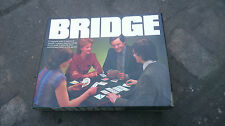 ~*~VINTAGE~*~BRIDGE~*~GAME~*~1981~*~
