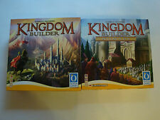 Kingdom Builder + 1. ampliación