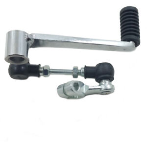 GW250 Motorcycle Gear Shift Lever Assembly