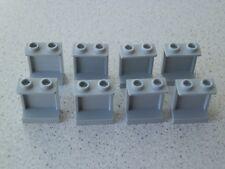 Lego 60474c01# 2x Drehteller 4x4 Schwarz 10188 75159