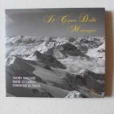 CD/ Thierry Maillard - Il Canto Delle Montagne
