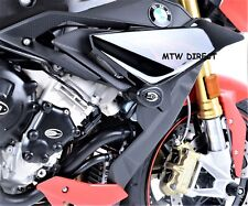 R&G Crash Protectors - Aero Style for the BMW S1000R 2018 CP0420BL