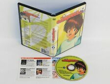 Kimagure Orange Road TV Series Volume 2 DVD Episodes 5-8 Anime 2003