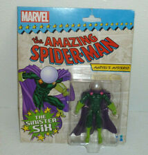 Amazing Spider-Man Sinister Six MYSTERIO Action Figure Marvel Legends