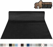 Gorilla Grip Original Drawer and Shelf Liner Non Adhesive Roll 17.5 Inch x 20 ft