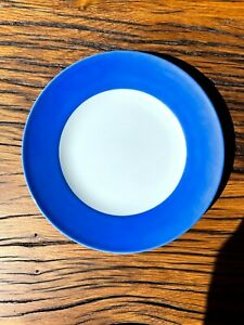 Dibbern Solid Color – Dessertteller 19 cm, Kornblume