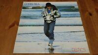 Chris Rea – Deltics Vinyl LP Album 33rpm 1979 Magnet – MAGL 5028