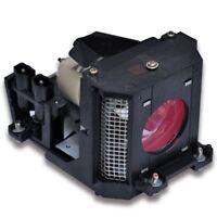 Alda PQ Beamerlampe / Projektorlampe für SHARP PG-M20X Projektoren, mit Gehäuse
