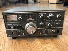 KENWOOD TS-520S 160 - 10 METER HF HYBRID XCvR HAM RADIO (5)