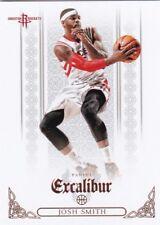 Josh Smith  2014-15 Panini Excalibur Basketball Sammelkarte, #143