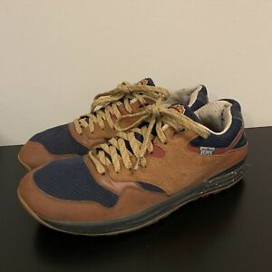 Lems Mens Trailhead V2 Minimalist Vegan Sequoia Shoes 9.5 D Mountain To Town
