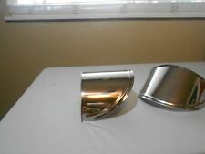 7 inch head light visors extended head light visors extended visors long visors
