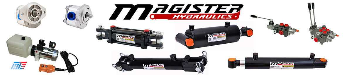 Magister Hydraulics