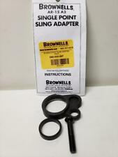 Brownells single point adapter #080-000-687