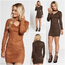 Unbranded Faux Suede Clothing for Women
