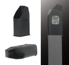 Glock Pistol Magazine Speed Loader 9mm/.40/.357/.380/.45 GAP Mags - OEM Factory