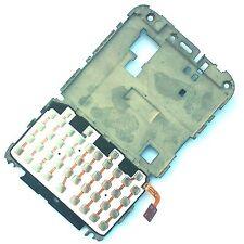 100% Original Samsung B7510 Galaxy Pro Lcd Placa + Membrana Teclado UI Teclado Flex