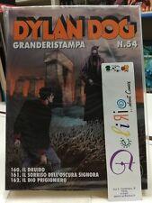 DYLAN DOG GRANDE RISTAMPA N.54 Ed. BONELLI SCONTO 15%