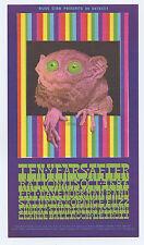 Grande Ballroom Postcard 1968 Oct 4 Ten Years After Rationals AOR 3.148