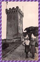 Carte postale - Les Sables D'Olonne - La Tour d'arundel