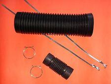Kit tubi raffreddamento e riscaldamento Fiat 500 F/L/R