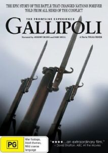 Gallipoli - Front Line Experience