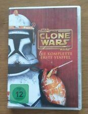 Star Wars - The Clone Wars - Staffel 1 (2009)