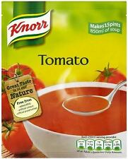 Knorr Soup Tomato 86G x 14