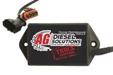 Ag Diesel Solutions 21700 Power Module for 2017-2018 Chevy/GMC 6.6L Duramax L5P