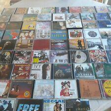 100 CD`s 90er,2000...,Sammlung, Konvolut, Paket