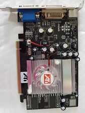 ATI Radeon X300SE 128MB PCI-E x16 SCHEDA VIDEO