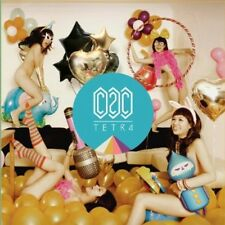 C2C - Tetra [New CD]