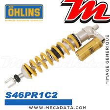 Amortisseur Ohlins SUZUKI GSR 750 (2011) SU 1205 MK7 (S46PR1C2)