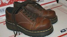 Mens Dr Doc Martens Shoes 8651 Size 4 US 3 UK Womens US 5