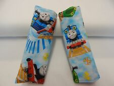 Baby Car Seat Belt Strap Covers Highchair Stroller Pram Thomas the Tank Engine