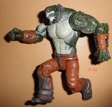 DC Multiverse KILLER CROC batman comic villain TOY figure justice league DCU