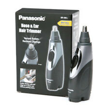 Panasonic ER430K Vacuum Nose/ear Hair Trimmer Grey. Is