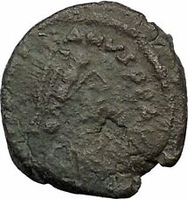 Justinian I 527AD Ancient  Medieval Byzantine Coin i32618