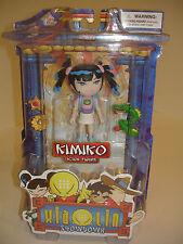 Xiaolin Showdown Kimiko Figure Kids WB Toy Play New
