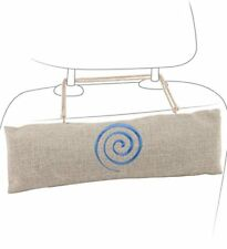 Car Air Freshener – Bamboo Charcoal Air Purifying Bag by Osmose - Absorbs and...