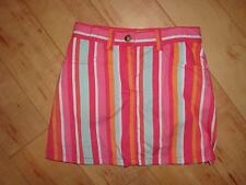 Girl Gymboree Tropical Garden Skort 6 NWOT