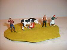 Preiser  Figuren H0 1:87 Auf dem Bauernhof