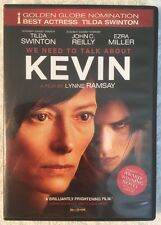 We Need to Talk About Kevin (Prev. Viewed DVD) Tilda Swinton, John C Reilly HTF