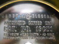 General Electric 30 Cup Automatic Percolator Coffee Urn 13CU1 (PLEASE READ)