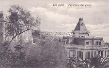 SAN REMO - Panorama dal Berigo
