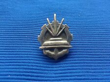 Poland  Army - Badge of Military Engineering Corps WP