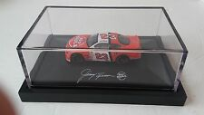 1998 1:64 Scale Diecast NASCAR Jimmy Spencer Winston No Bull Ford Taurus W/Case