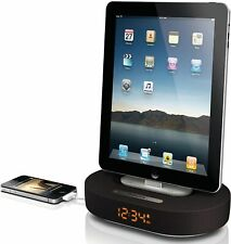 Philips Fidelio Docking Speaker DS1200 per iPhone iPod iPad - DA ESPOSIZIONE