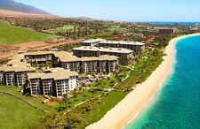 THE WESTIN KA'ANAPALI OCEAN RESORT VILLA - Maui Hawaii - One Bedroom Premium