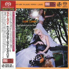 KEN PEPLOWSKI GYPSY JAZZ BAND-GYPSY LAMENT-JAPAN SACD J76